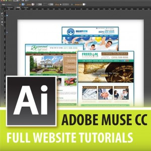 Want to learn WebsiteDesign in AdobeMuse? Im happy to announcehellip