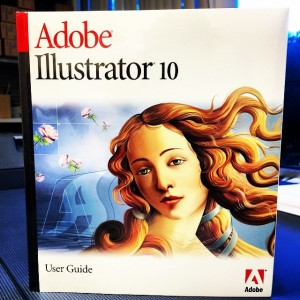 Just found my user guide for adobeillustrator version 10 stillhellip