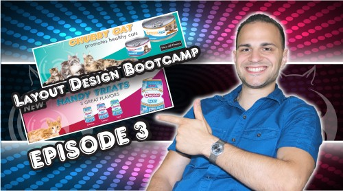 Layout Design Bootcamp – Episode 3 – Website Banners