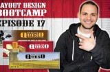 Layout Design Bootcamp – Episode 17 – Billboard Design