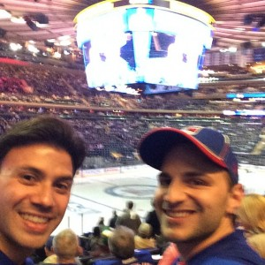 LETS GO RANGERS!! What a win! lgr nhl rangers