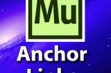 Adobe Muse CC Tutorial – Building Anchor Links