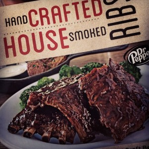 Loving Chili's mouth watering #menu #design. #graphicdesign #marketing #restaurant #ribs